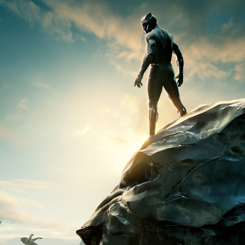 10 Best Black Panther 2018 Wallpaper FULL HD 1080p For PC Desktop 2018 free download black panther 4k ultra hd fond decran and arriere plan 3840x2400 800x800