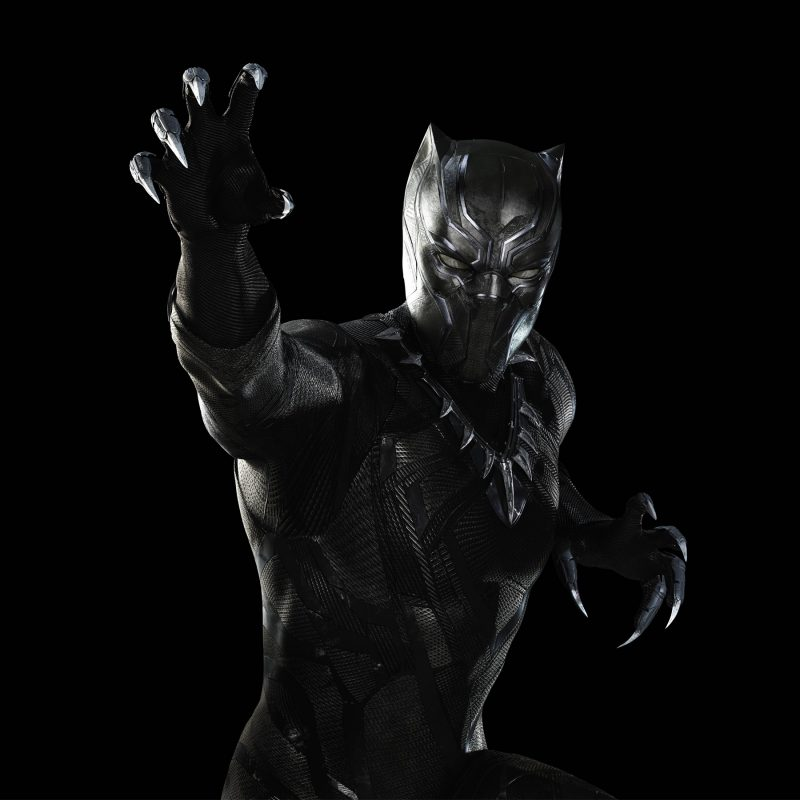 10 New Black Panther Wallpaper Hd FULL HD 1920×1080 For PC Desktop 2018 free download black panther captain america civil war wallpapers hd wallpapers 800x800