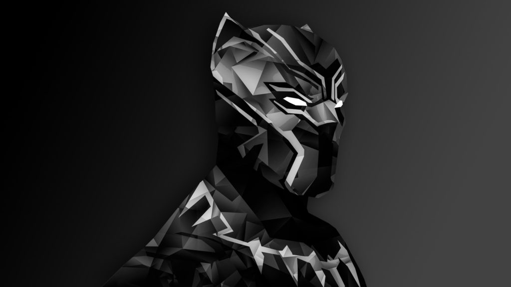 10 Most Popular Black Panther Marvel Hd Wallpaper FULL HD 1080p For PC Background 2018 free download black panther marvel hd wallpapers backgrounds wallpaper hd 1024x576