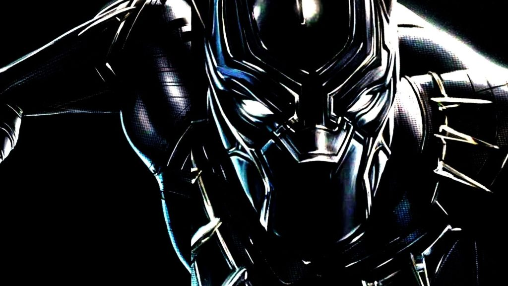 10 Most Popular Black Panther Marvel Hd Wallpaper FULL HD 1080p For PC Background 2018 free download black panther marvel wallpaper 1024x576