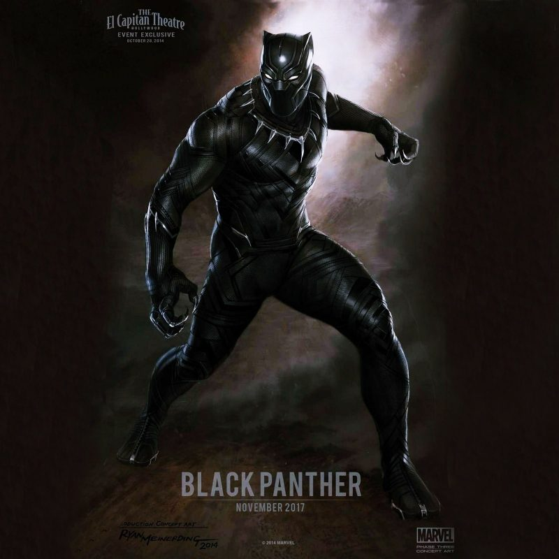 10 New Black Panther Wallpaper Marvel FULL HD 1920×1080 For PC Desktop 2018 free download black panther marvel wallpapers c2b7e291a0 800x800