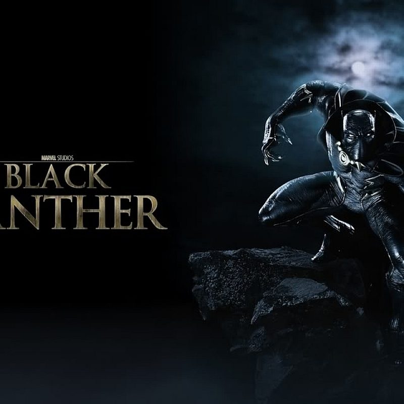 10 New Black Panther Wallpaper Marvel FULL HD 1920×1080 For PC Desktop 2018 free download black panther marvel wallpapers group 53 800x800