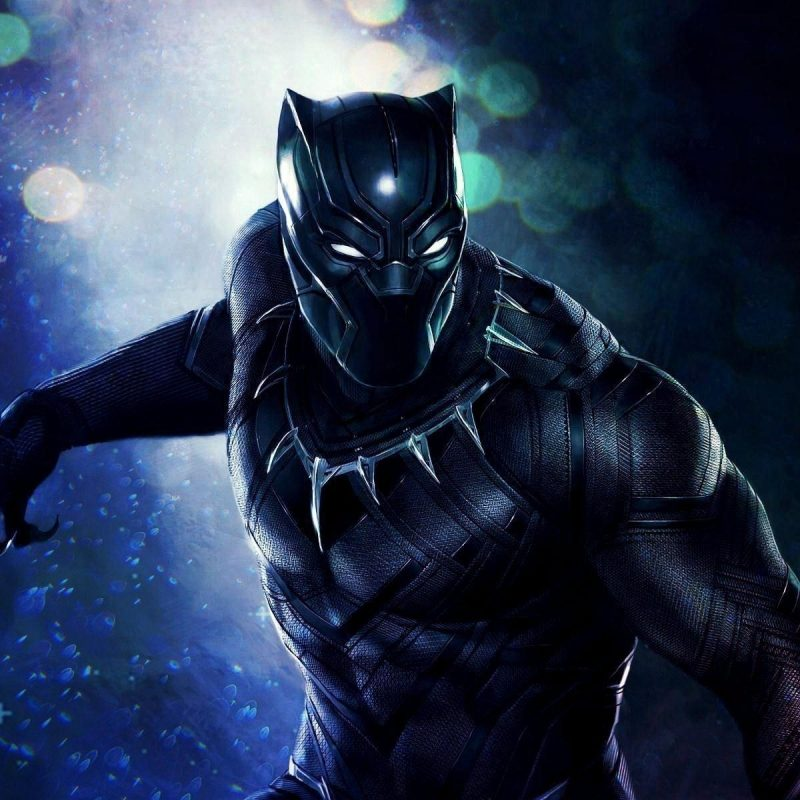 10 Best Black Panther 2018 Wallpaper FULL HD 1080p For PC Desktop 2018 free download black panther marvel wallpapers wallpaper cave 1 800x800