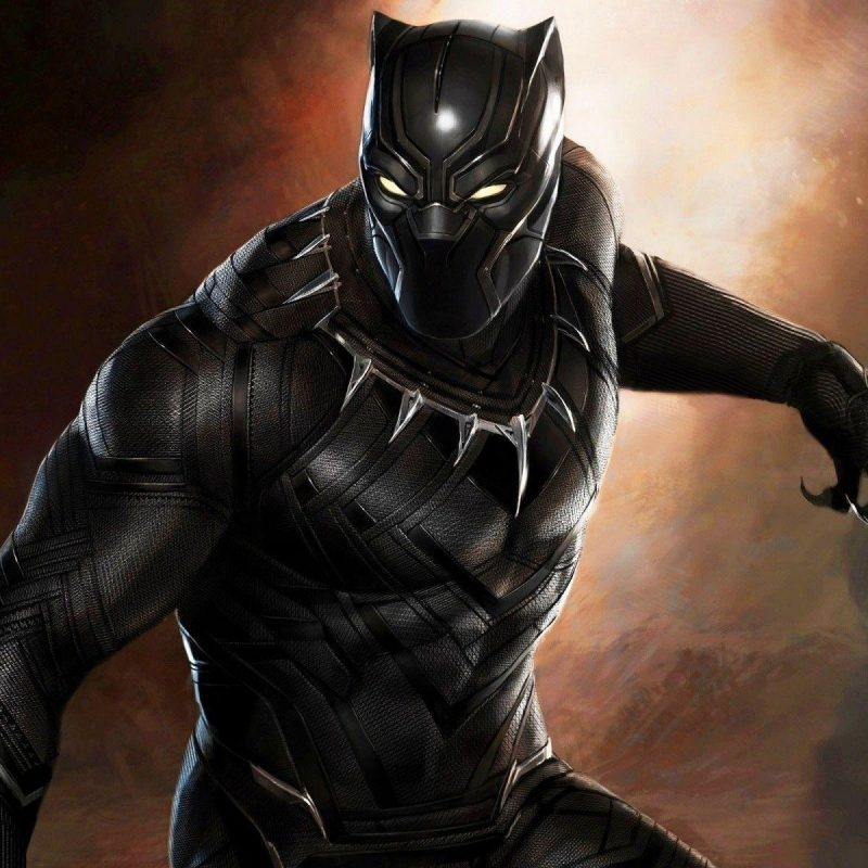 10 Top Hd Black Panther Wallpaper FULL HD 1920×1080 For PC Desktop 2018 free download black panther marvel wallpapers wallpaper cave 5 800x800
