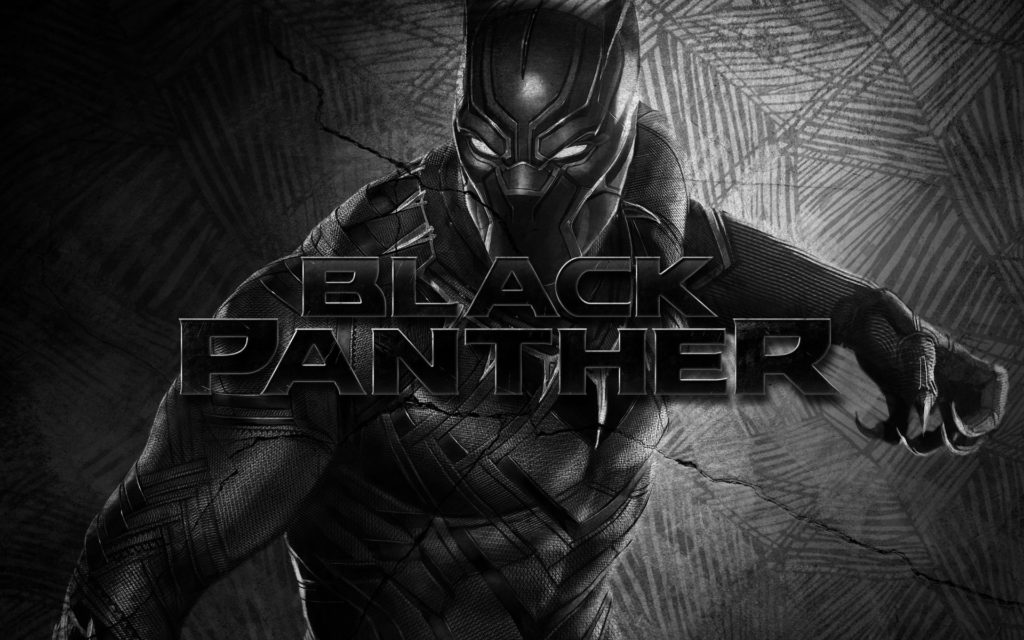 10 Most Popular Black Panther Marvel Hd Wallpaper FULL HD 1080p For PC Background 2018 free download black panther movie hd wallpaper 62790 1920x1200 px hdwallsource 1024x640