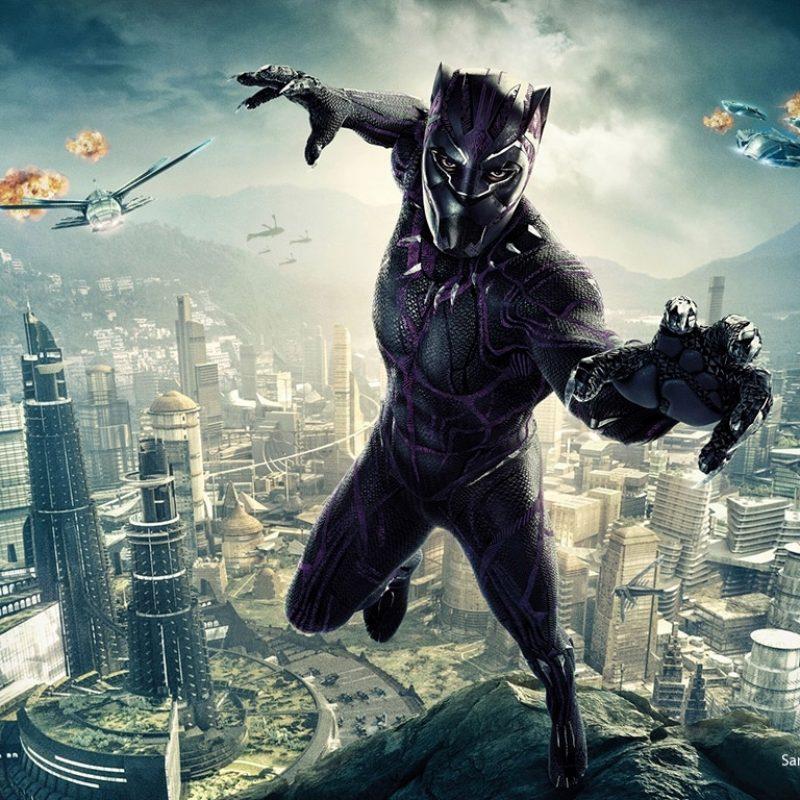 10 Best Black Panther Movie Wallpaper FULL HD 1080p For PC Desktop 2018 free download black panther movie wallpaper 11 800x800