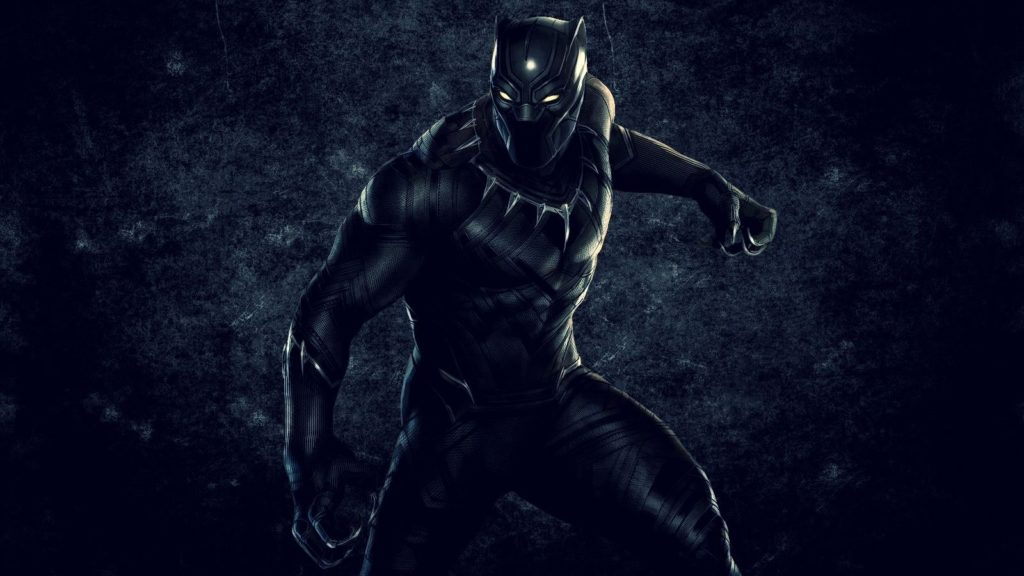 10 Most Popular Black Panther Marvel Hd Wallpaper FULL HD 1080p For PC Background 2018 free download black panthers wallpaper all wallpapers pinterest black 1024x576