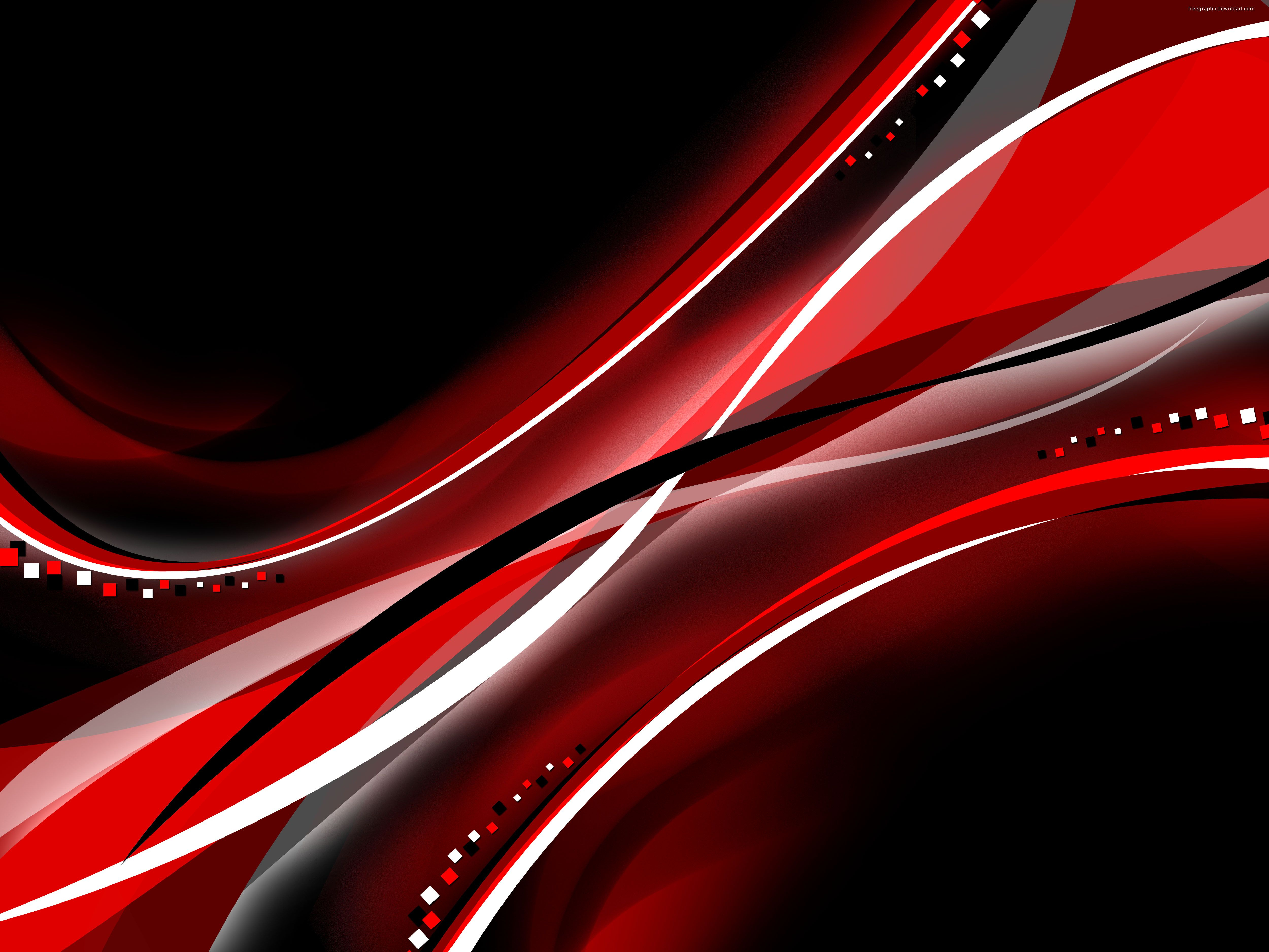 black-red-abstract-wallpaper | black white red in 2019 | red