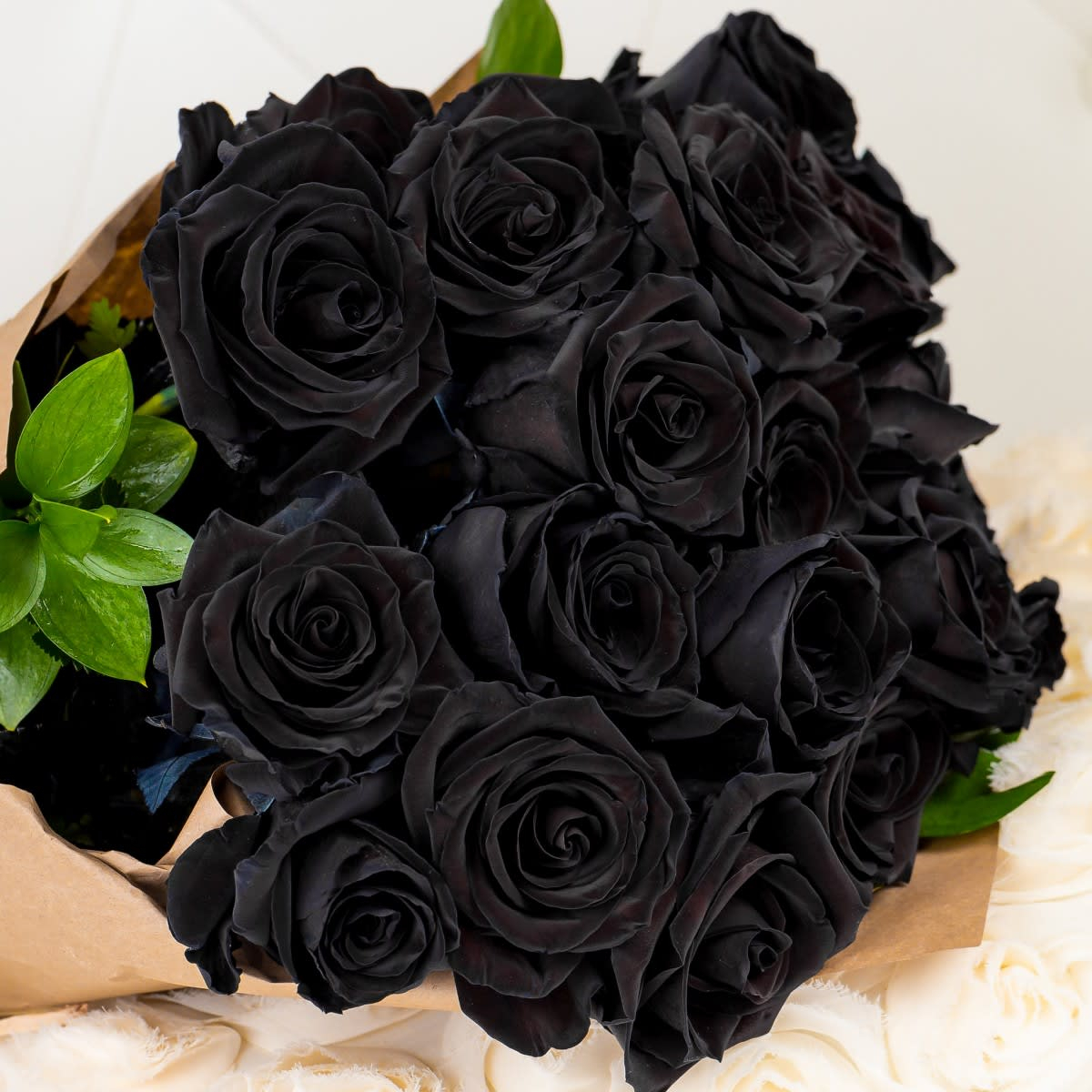 black rose in miami beach, fl | miami beach flowers®