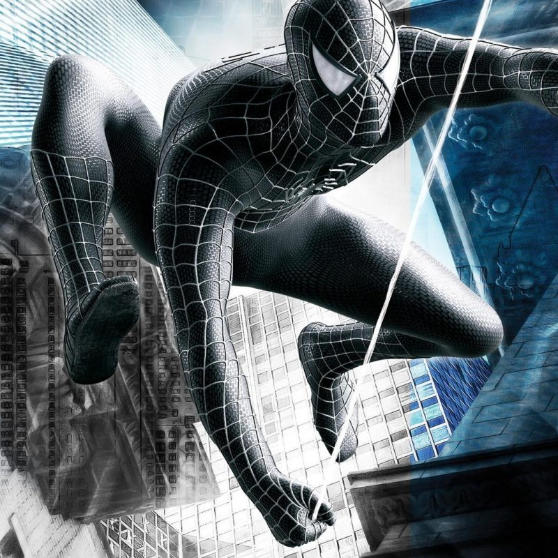 10 New Pictures Of Black Spiderman FULL HD 1920×1080 For PC Desktop 2018 free download black spiderman pictures wallpaper 41810 800x800