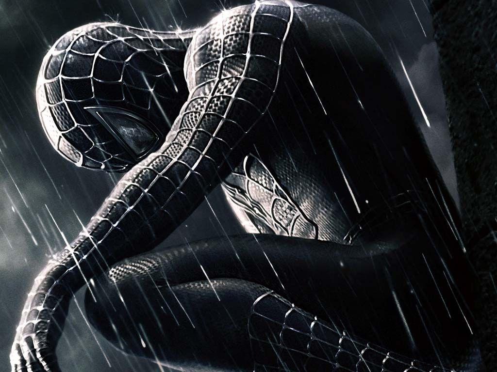 black spiderman wallpaper full hd #5ps | awesomeness | pinterest