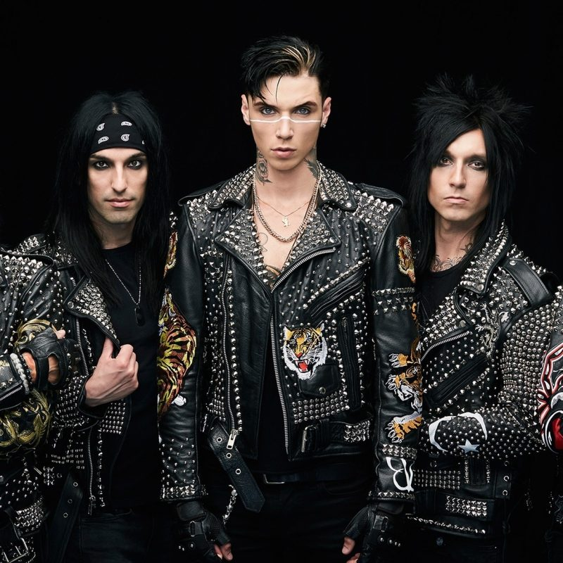 10 Most Popular Black Veil Brides Wallpaper FULL HD 1920×1080 For PC Desktop 2018 free download black veil brides house of blues music rock houston press 800x800