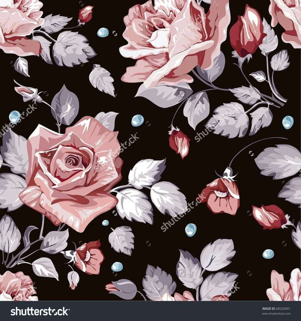 10 Top Black And Pink Flower Wallpaper FULL HD 1080p For PC Background 2018 free download black wallpaper with pink flowers classy pink and black flower 960x1024