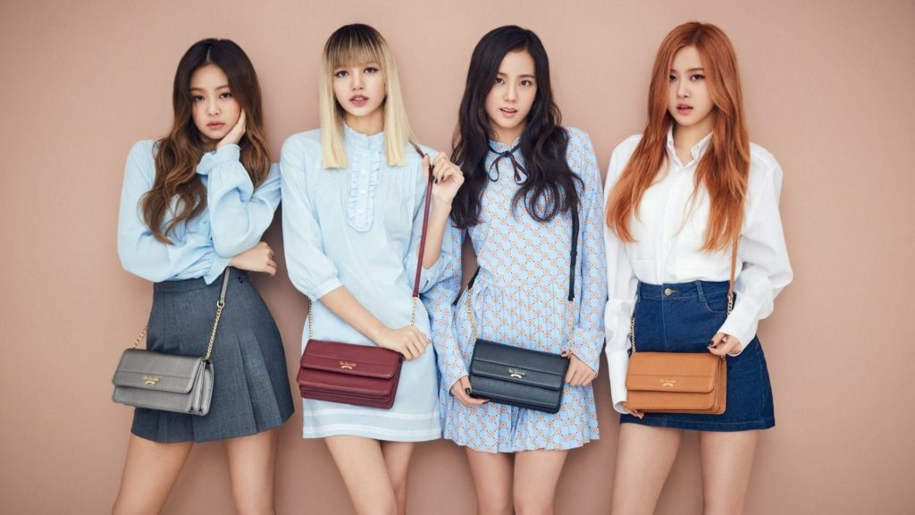 10 Top Black Pink Wallpaper Hd FULL HD 1080p For PC Desktop 2018 free download blackpink wallpapers wallpaper cave 1024x576