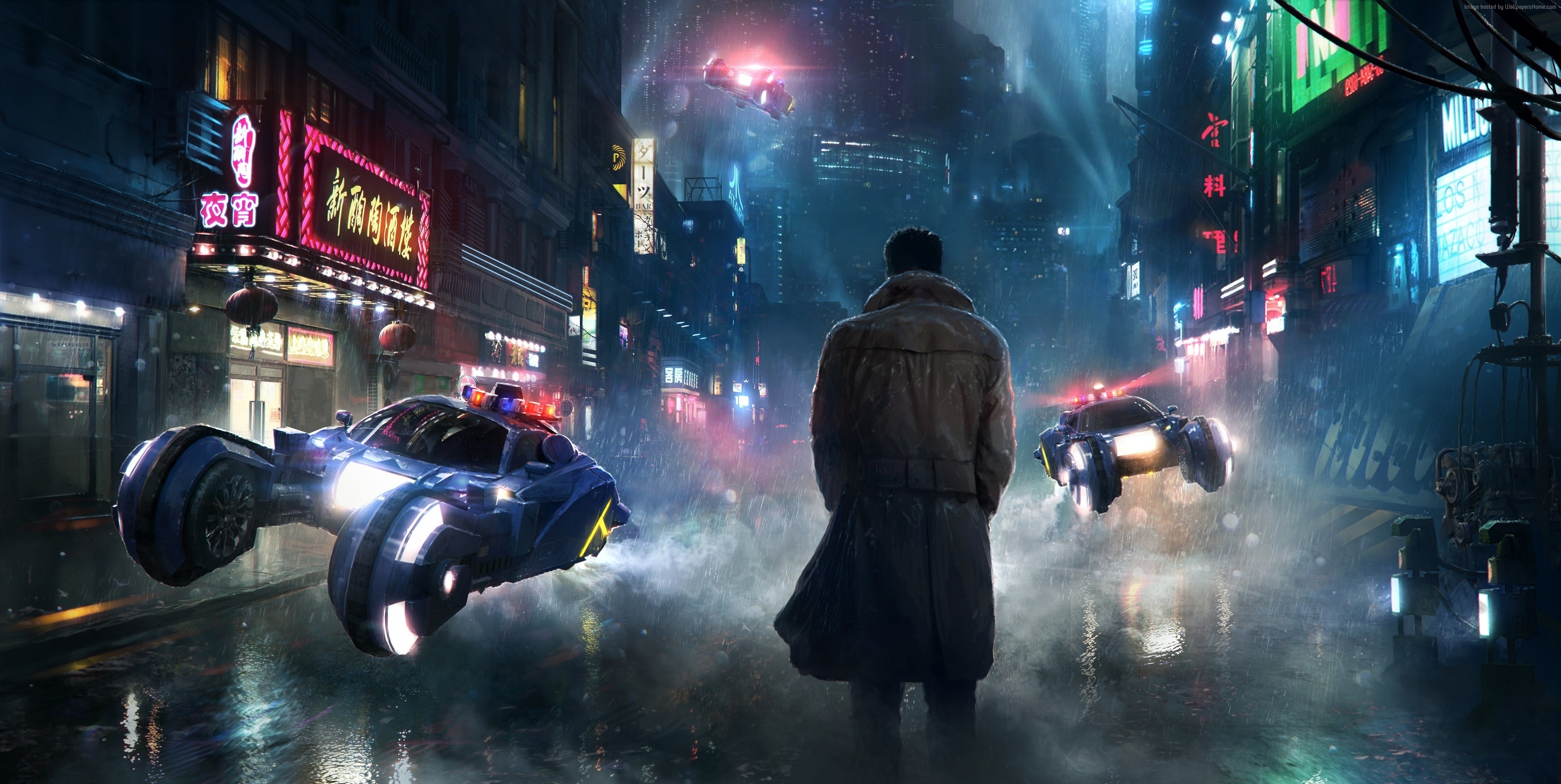 10 Most Popular Blade Runner Wallpaper 1920X1080 FULL HD 1920×1080 For PC Background
