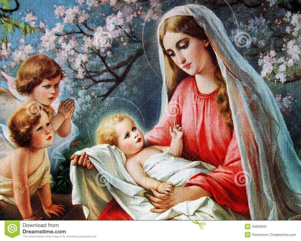 10 Latest Mary And Jesus Images FULL HD 1920×1080 For PC Background 2020 free download blessed mary with child jesus stock image image of child 1024x819