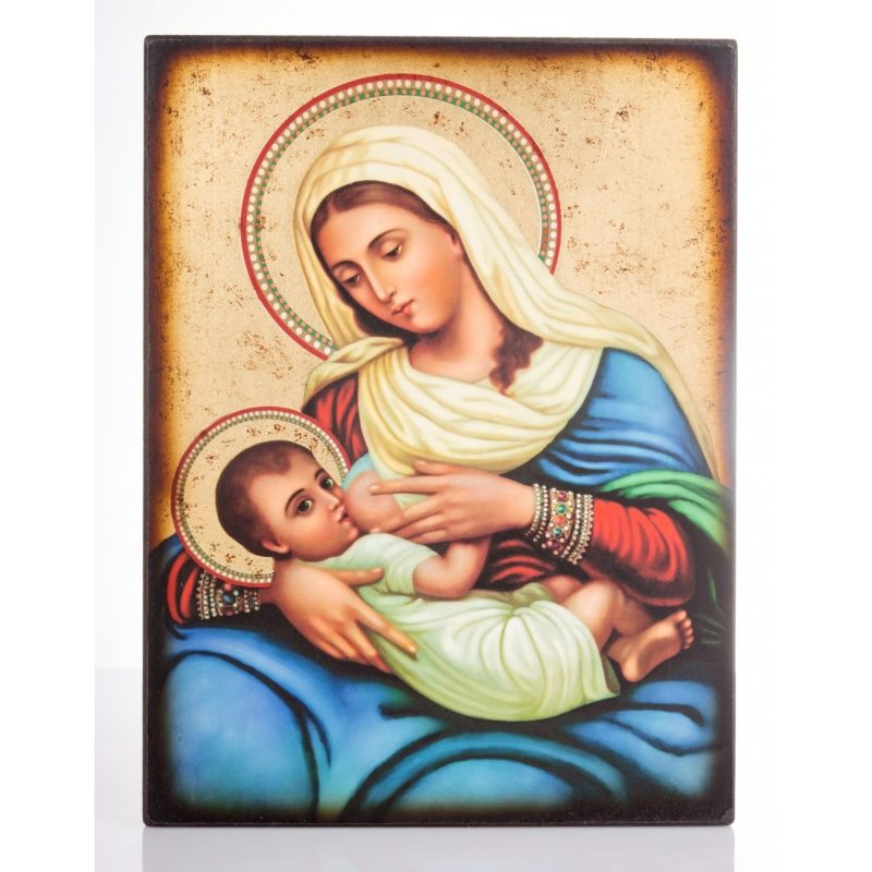 10 New Photos Of Mother Mary FULL HD 1080p For PC Background 2020 free download blessed mother mary breastfeeding icon wholesale icons 800x800
