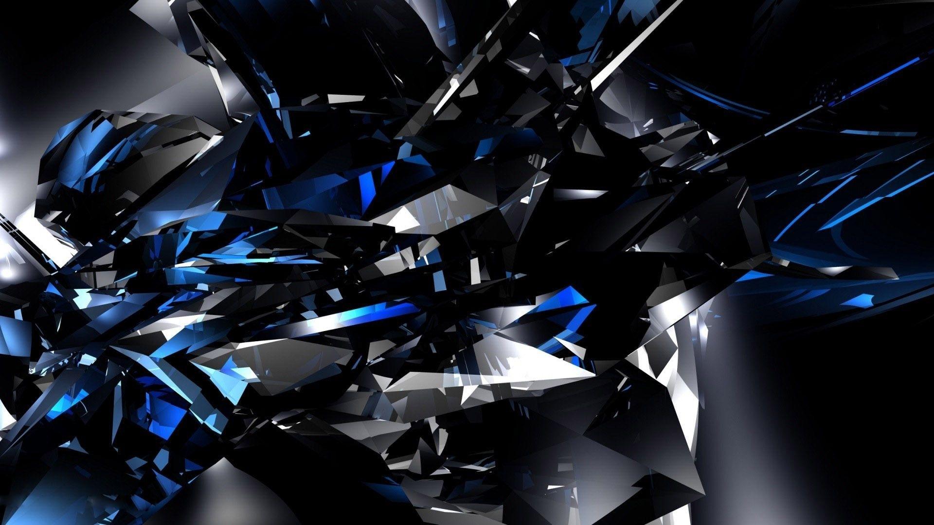 blue-black-hd-wallpaper-desktop (1920×1080)   space concept