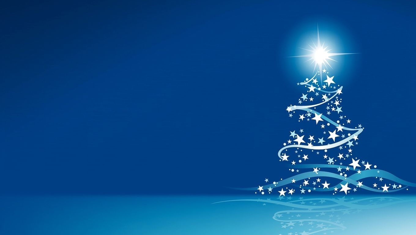 blue christmas backgrounds | blue christmas background | christmas