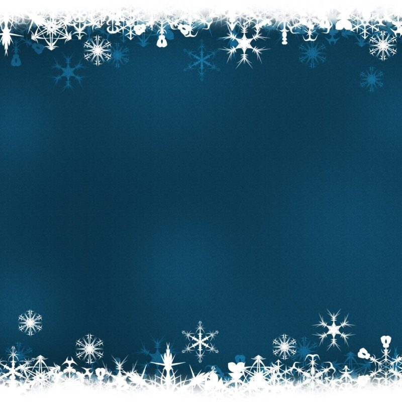 10 Best Blue Christmas Background Hd FULL HD 1920x1080 For PC Desktop 2018 Free