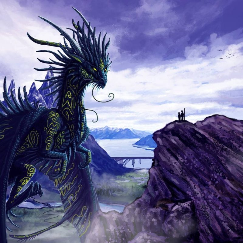 10 Latest Lightning Dragon Wallpaper Hd FULL HD 1080p For PC Desktop 2018 free download blue dragon wallpapers group 78 1 800x800