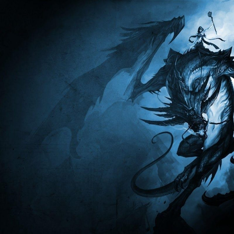 10 Best Black And Blue Dragon Wallpaper FULL HD 1080p For PC Background 2020 free download blue dragon wallpapers wallpaper cave 800x800