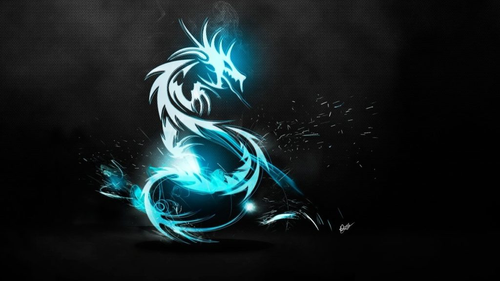 10 Latest Blue Fire Dragon Wallpaper FULL HD 1920×1080 For PC Desktop 2021 free download blue fire dragonmidnightstarspark on deviantart 1024x576