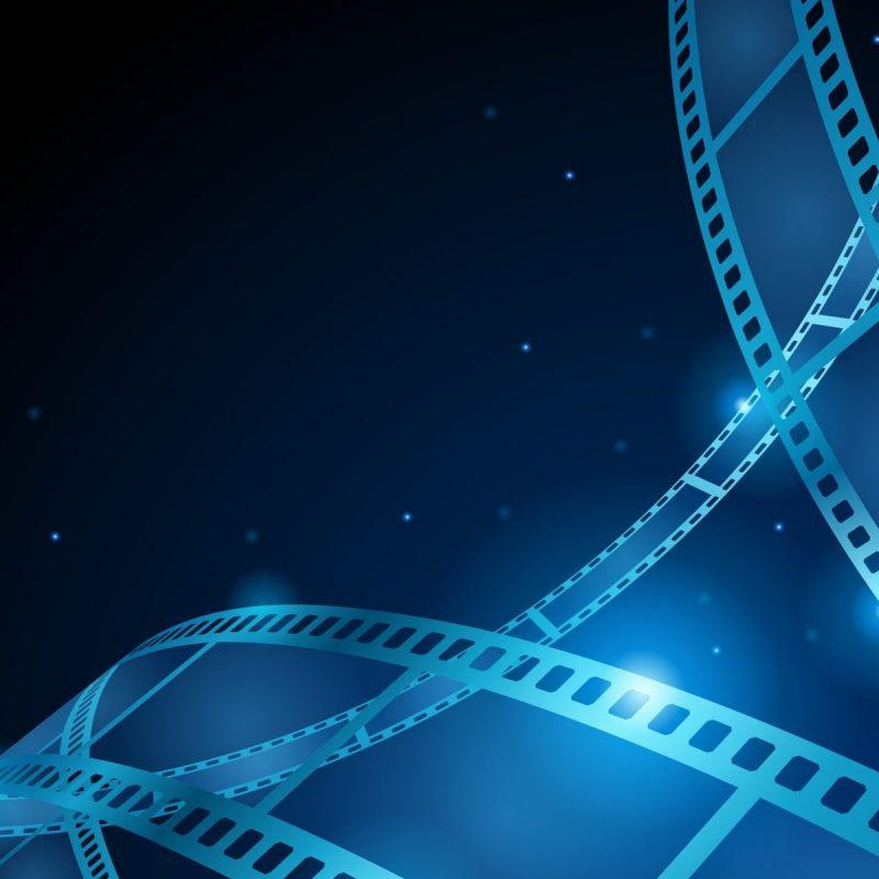 10 Top Film Reel Desktop Background FULL HD 1920×1080 For