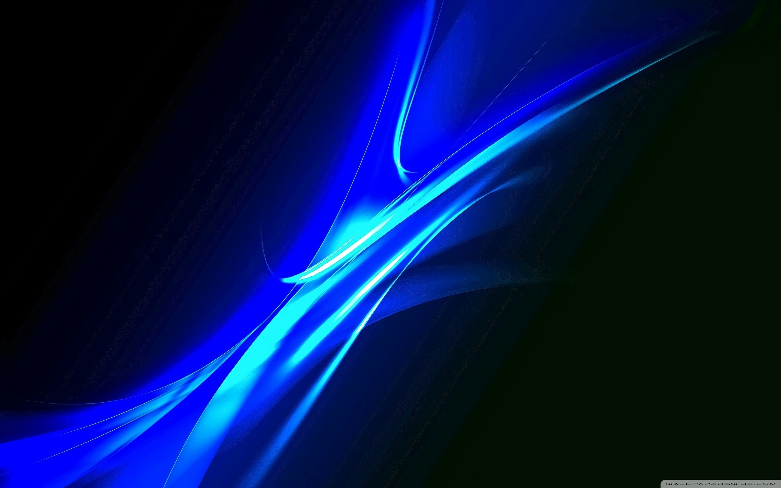 blue neon light ❤ 4k hd desktop wallpaper for 4k ultra hd tv