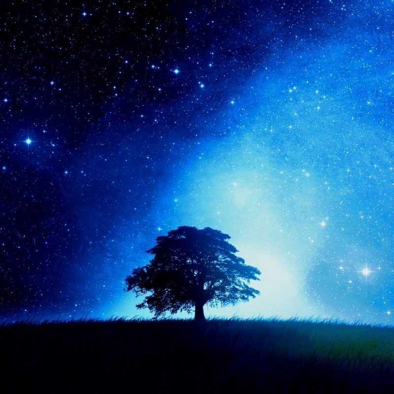 10 Best Blue Night Sky Wallpaper FULL HD 1920×1080 For PC Desktop 2018 free download blue night hd wallpaper 1920x1080 id20731 nyxs night pinterest 800x800