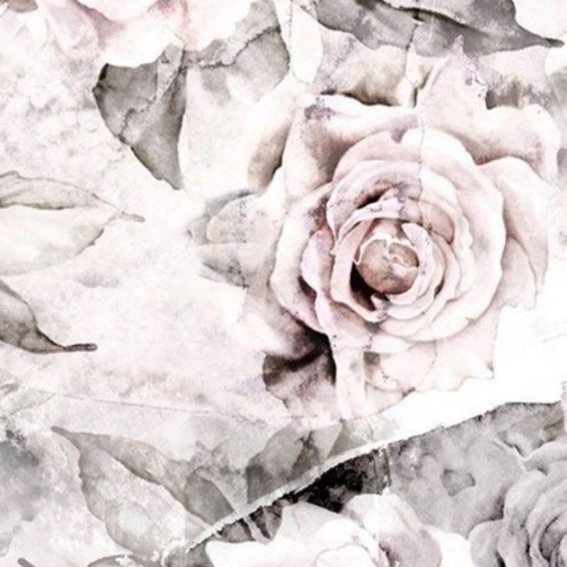 10 Most Popular Vintage Flower Wallpaper For Iphone FULL HD 1080p For PC Desktop 2020 free download blush grey vintage roses iphone phone wallpaper background lock 800x800