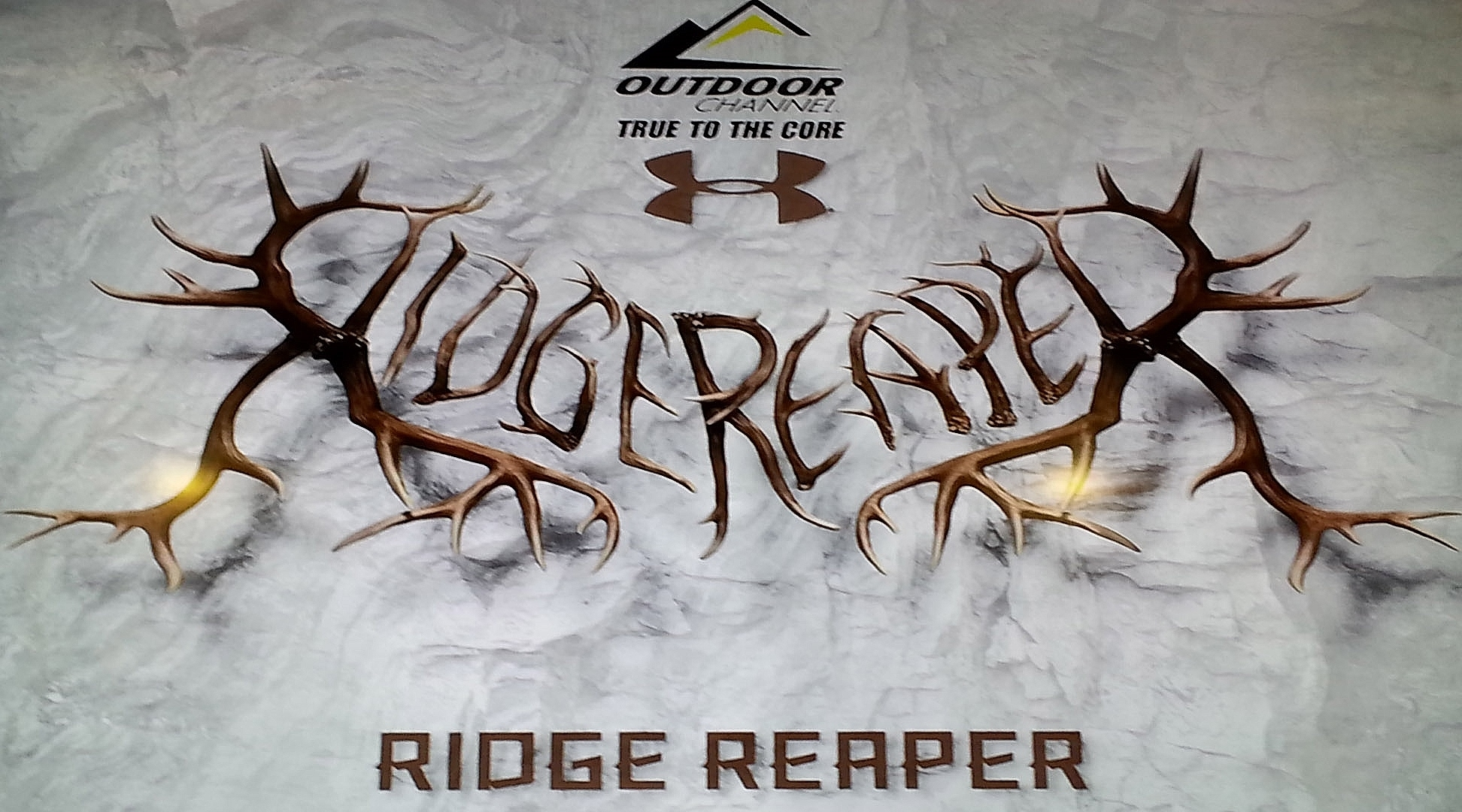 bmf exclusive: inside under armour headquarters & 'ridge reaper