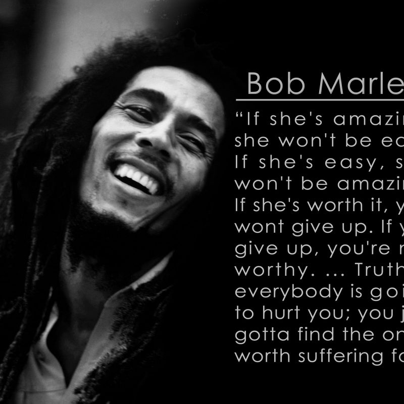 10 Most Popular Bob Marley Wallpaper Quotes FULL HD 1920×1080 For PC Desktop 2020 free download bob marley quotes wallpapers wallpaper cave 800x800