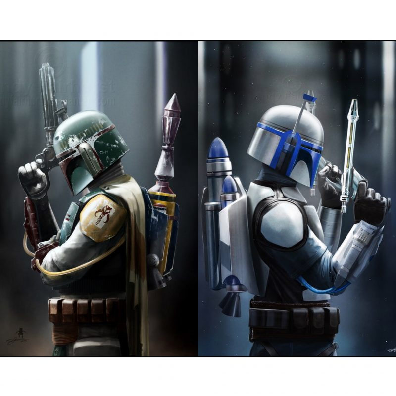 10 New Jango Fett And Boba Fett Wallpaper FULL HD 1920×1080 For PC Background 2018 free download boba fett jango fett wallpaper 77 images 800x800