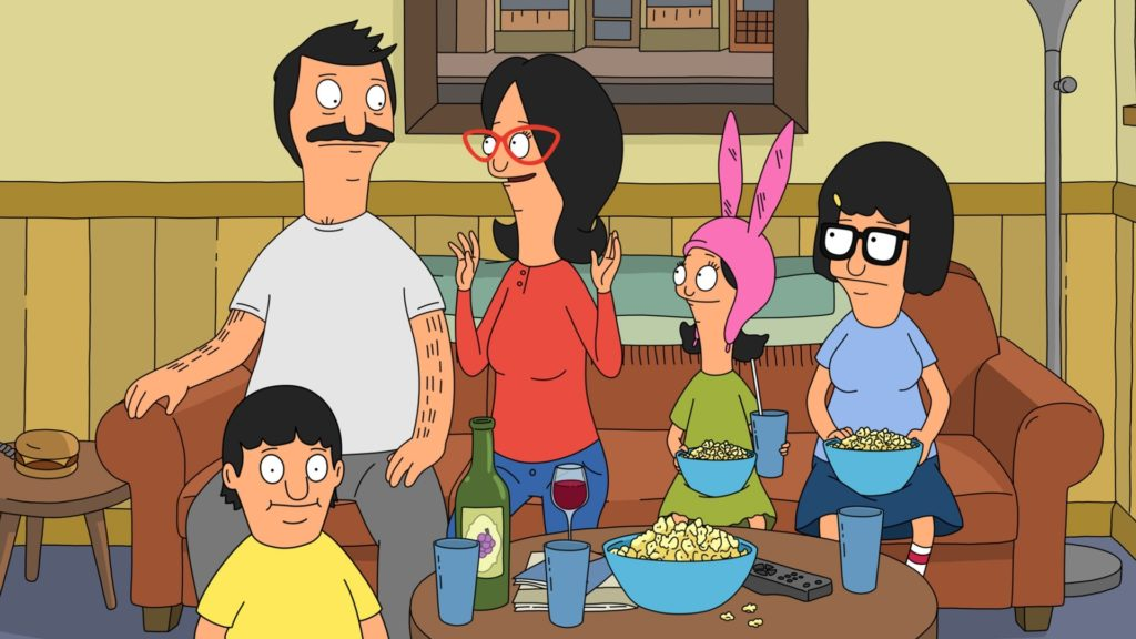 10 Most Popular Bob's Burgers Desktop Wallpaper FULL HD 1080p For PC Background 2020 free download bobs burgers episode guide show summary and schedule track your 1024x576