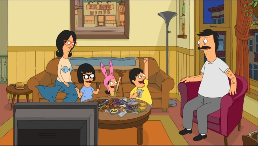 10 Most Popular Bob's Burgers Desktop Wallpaper FULL HD 1080p For PC Background 2020 free download bobs burgers wallpaper album on imgur 1024x576