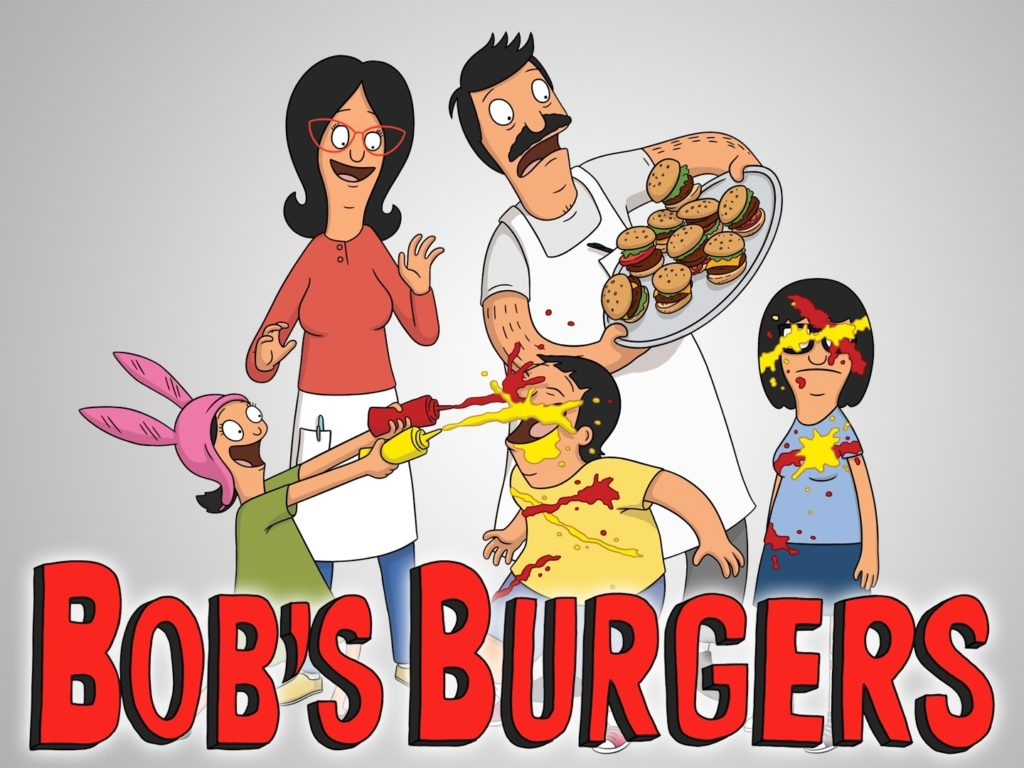 10 Most Popular Bob's Burgers Desktop Wallpaper FULL HD 1080p For PC Background 2018 free download bobs burgers wallpaper hd wallpapers 1024x768
