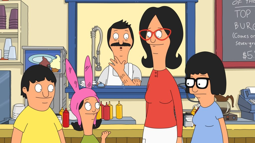 10 Most Popular Bob's Burgers Desktop Wallpaper FULL HD 1080p For PC Background 2018 free download bobs burgers wallpapers high quality download free 1024x576