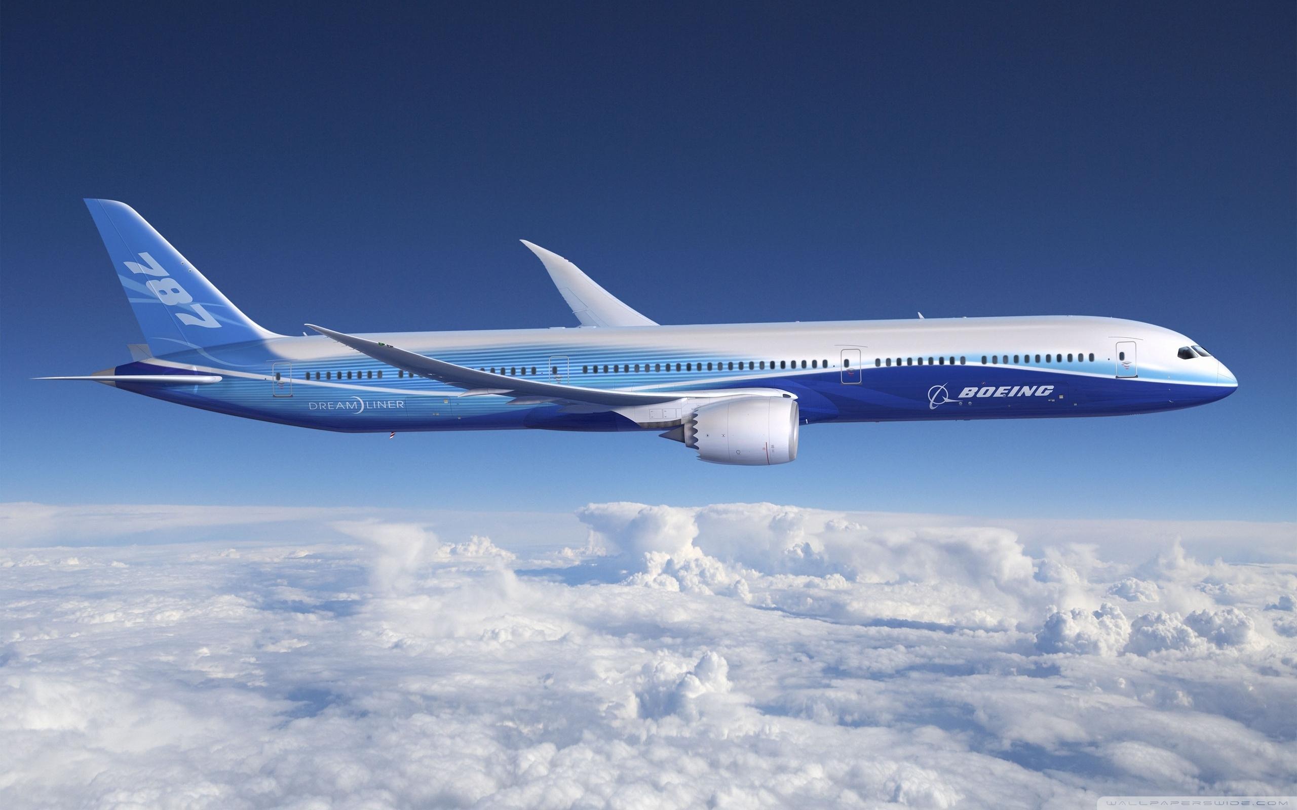 boeing 787 dreamliner ❤ 4k hd desktop wallpaper for 4k ultra hd