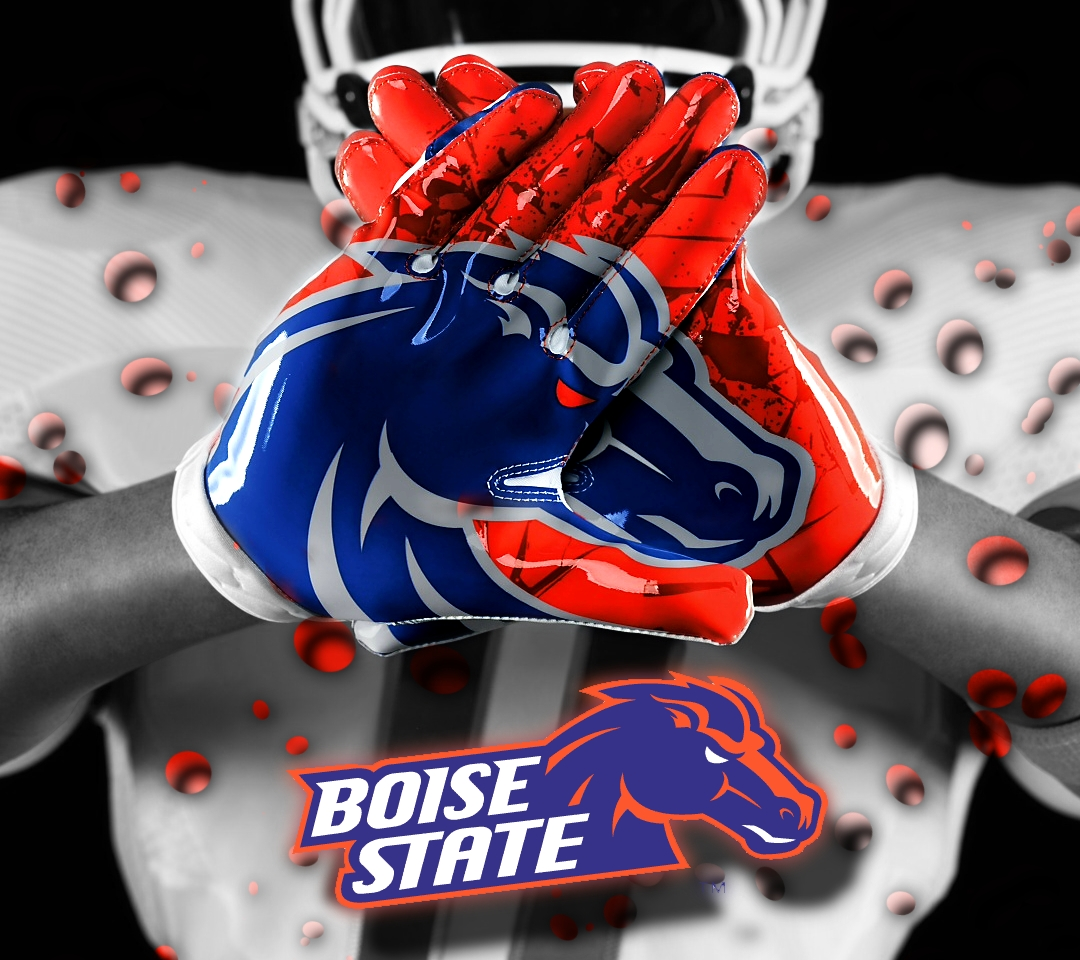 boise state wallpapers free |  football wallpapers screensavers