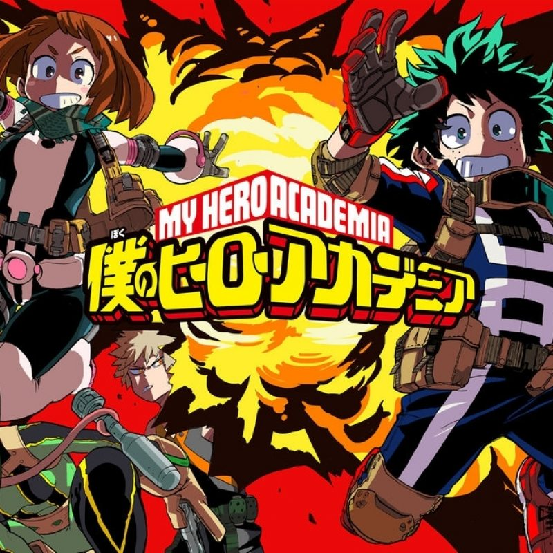 10 Top My Hero Academia Wallpaper FULL HD 1920×1080 For PC Background 2018 free download boku no hero academia wallpaper hd animecorphish2 on deviantart 2 800x800