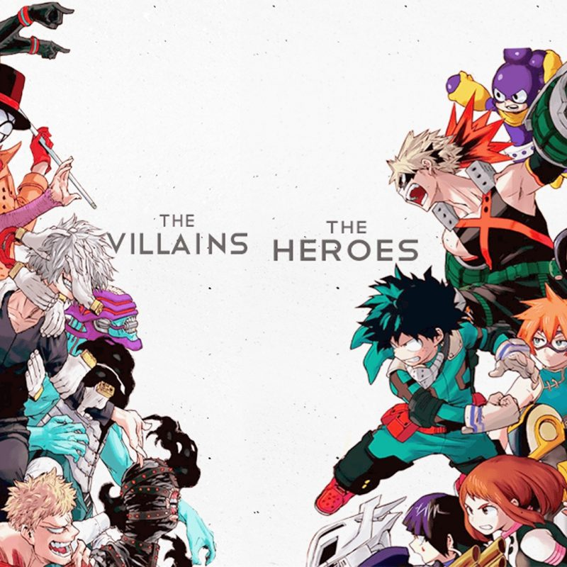 10 Most Popular My Hero Academia Hd Wallpaper FULL HD 1920×1080 For PC Background 2018 free download boku no hero academia wallpapers wallpaper cave 3 800x800