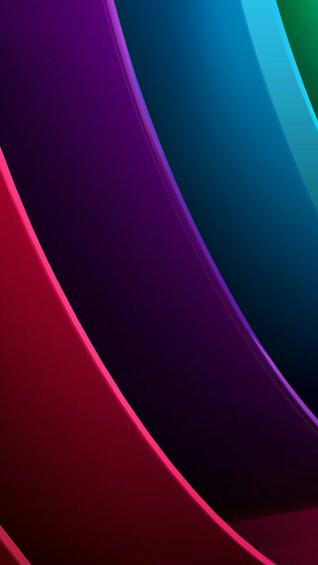 bold color abstract wallpaper | *abstract and geometric wallpapers