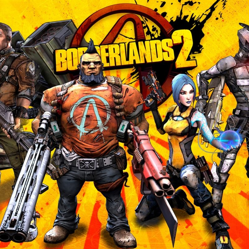 10 Top Borderlands 2 Wallpaper 1920X1080 FULL HD 1920×1080 For PC Desktop 2018 free download borderlands 2 6 wallpaper game wallpapers 23095 800x800