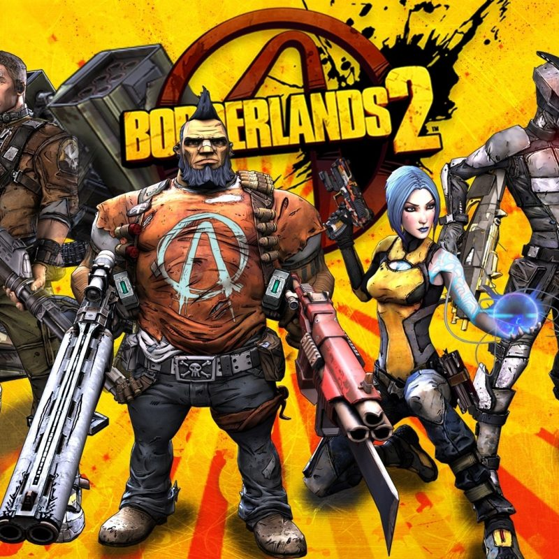 10 Top Borderlands 2 Hd Wallpaper FULL HD 1920×1080 For PC Desktop 2018 free download borderlands 2 guide des trophees et succes 800x800