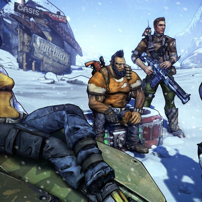 10 Top Borderlands 2 Hd Wallpaper FULL HD 1920×1080 For PC Desktop 2018 free download borderlands 2 wallpaper 1920x1080 collection 79 800x800