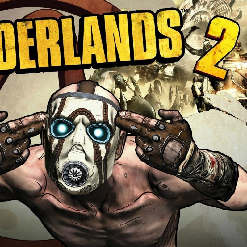 10 Top Borderlands 2 Wallpaper 1920X1080 FULL HD 1920×1080 For PC Desktop 2018 free download borderlands 2 wallpaper background hd wallpaper background 1 800x800