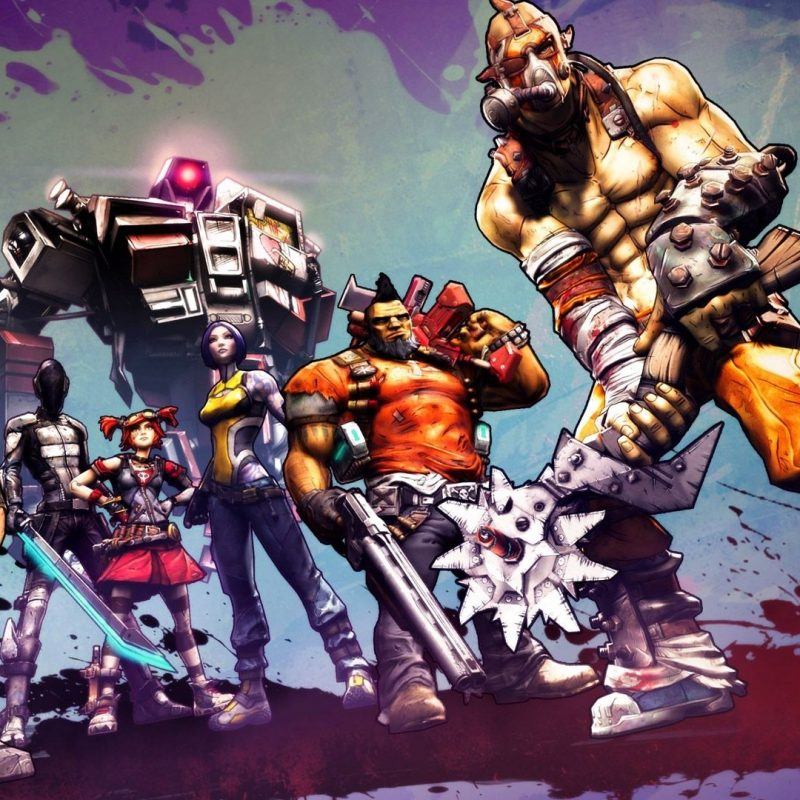 10 Top Borderlands 2 Wallpaper 1920X1080 FULL HD 1920×1080 For PC Desktop 2018 free download borderlands 2 wallpaper download free pixelstalk 800x800