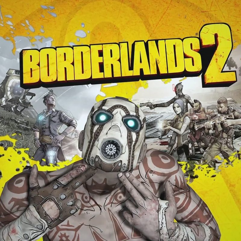10 Top Borderlands 2 Wallpaper 1920X1080 FULL HD 1920×1080 For PC Desktop 2018 free download borderlands 2 wallpaper hd wallpapers 1 800x800