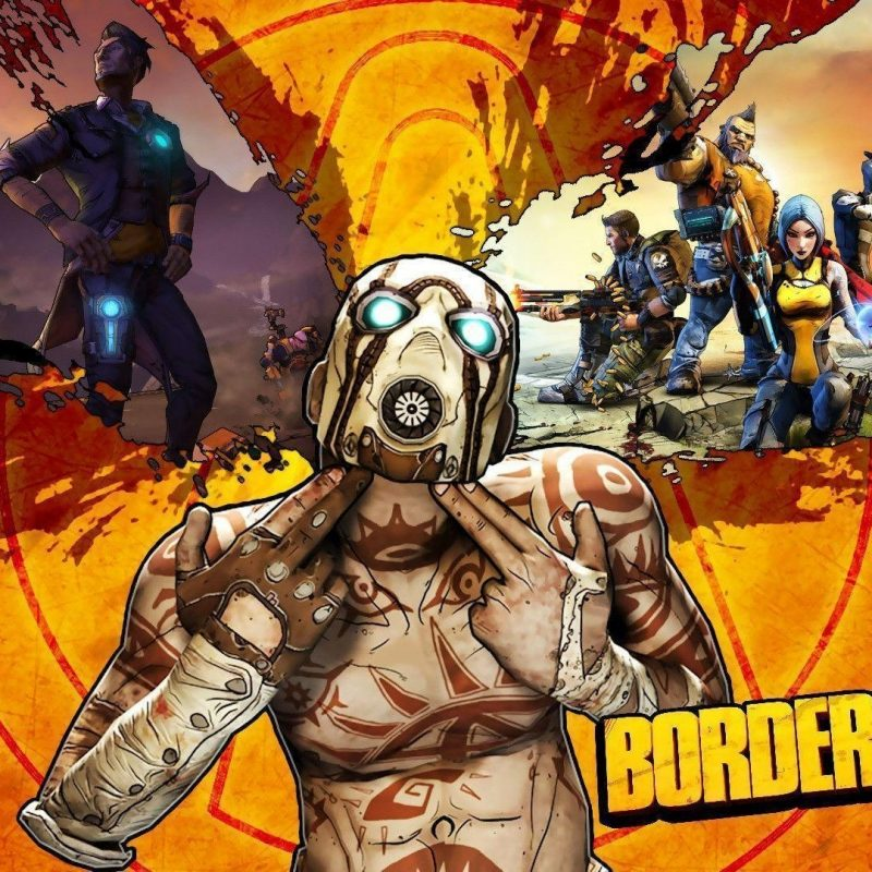 10 Top Borderlands 2 Hd Wallpaper FULL HD 1920×1080 For PC Desktop 2018 free download borderlands 2 wallpapers 1920x1080 wallpaper cave 800x800